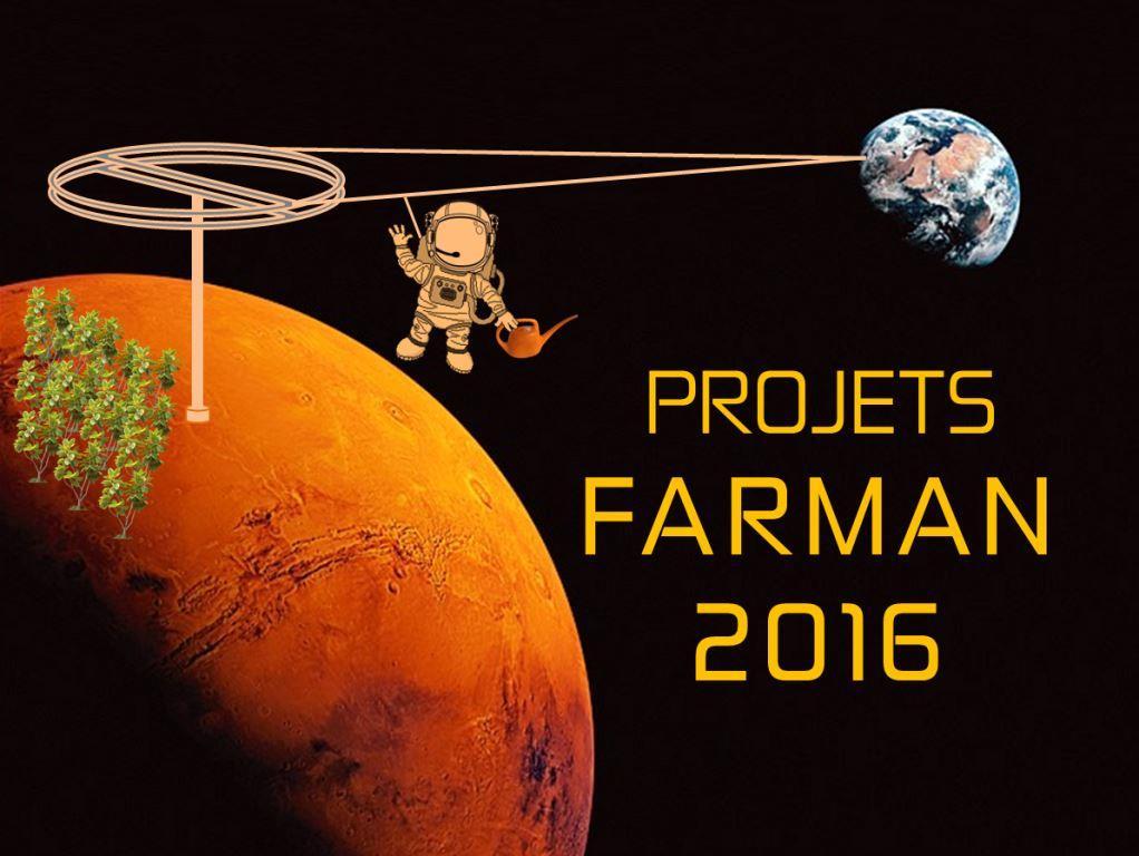 AAP Farman 2016