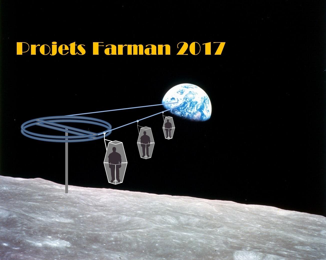AAP Farman 2017