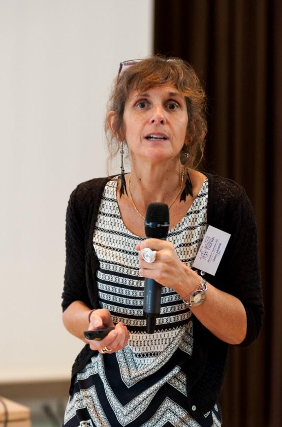 Claire Lartigue, 27 septembre 2017