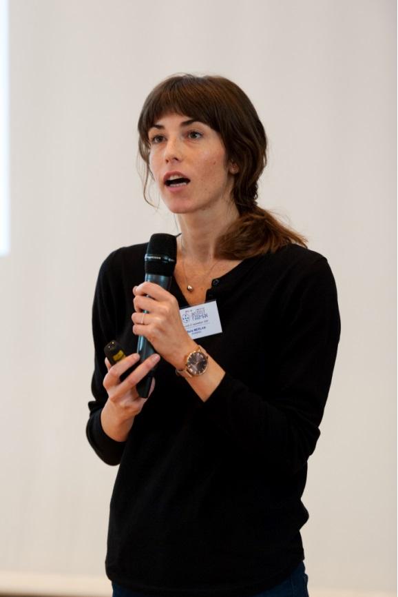 Maria Merlan, 27 septembre 2017