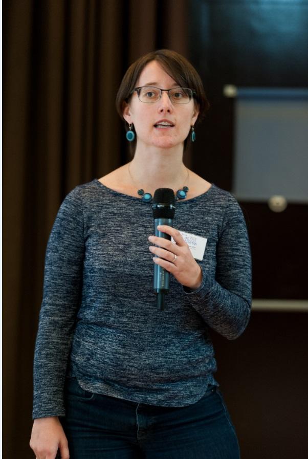 Julie Digne, 27 septembre 2017